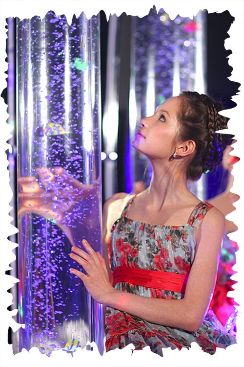Воздушно-пузырьковые модули