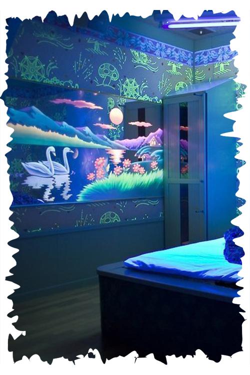 Ультрафиолетовые приборы